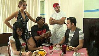 Money_Talks_crew_is_running_a_restaurant image