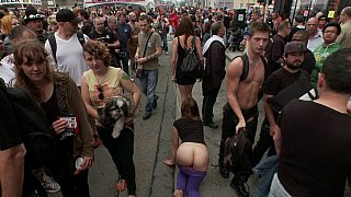 Folsom Street Fair image