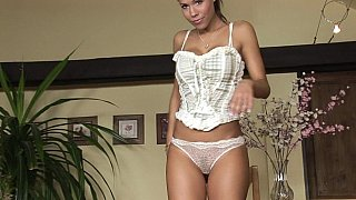 Czech_model_Satin_showing_off_her_perfect_curves_in_lingerie image