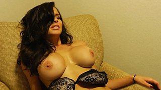 I've got porn star Veronica Avluv to fuck image