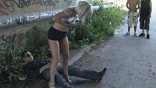 Image: Humiliated_Leyla