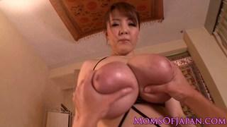 Asian monsterboobs milfs naughty_pov massage image