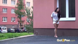 Got2Pee - Peeing In Public Compilation 006 image