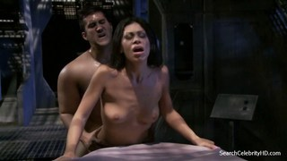 Cassandra Cruz - Lust in Space - 2 image