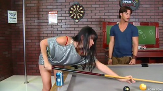 Eva seduces Step-son image