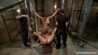 Image: Bondage, humiliation and hardcore