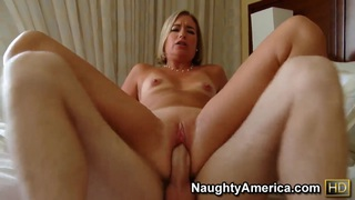 Patrick J. Knight gets_pleasured by hot Sexy Suz image