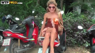 Sexy_girl_Tiffany_on_sex_vacation_in_Thailand image
