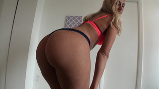 Babe with a Phat Booty image