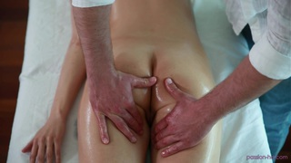 Connie Carter. Slippery Sweet - Passion HD image