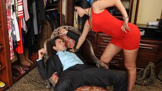 Jessyca Wilson & Ryan Driller in_Latina Dultery image