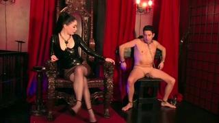 Lady Sophia Black - A Very Strict Mistress image