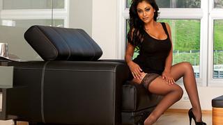 Priya Anjali Rai_& Marco Rivera in My_Friends Hot Mom image