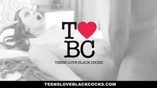 TeensLoveBlackCocks - Pakistani Teen Loves BBC image