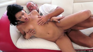 Coco de Mal attends to her older man image