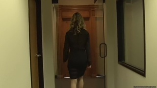 Charley Monroe - Getting Attention At the Office image