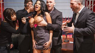 With Special Guest, Missy Martinez image