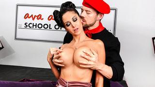 Ava Addams School of Modeling image