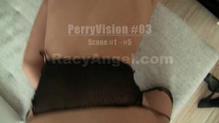 Anal Vision #03 Gina Gerson, Marica Hase, Cherry Kiss, Irina Bruni, Leyla Black, David_Perry image