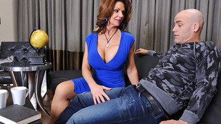Deauxma_&_Derrick_Pierce_in_Seduced_by_a_Cougar image
