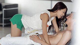 Image: Train me how to shag like a pornstar