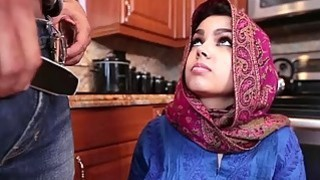 Sexy Arab Teen Ada Gets Fucked Hard image