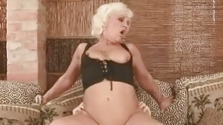 Image: Lusty Grandmas Hot and Hard Sex Compilation