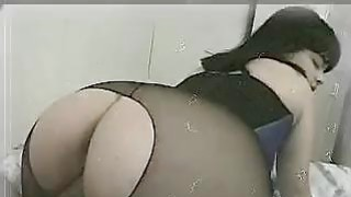 Guy Fucks His GFs Big Booty image