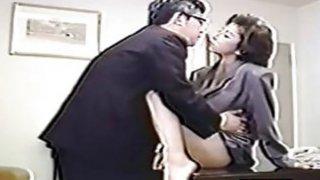 Japanese Office Slut Classic image