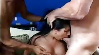 Busty_Whore_Double_Penetrated image