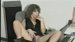 Mother_Fucking_At_The_Office image