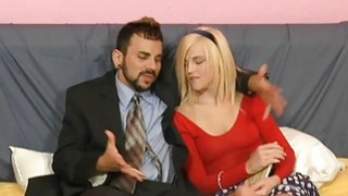 Hunk_thrills_sexy_girl_with_his_doggystyle_fucking image