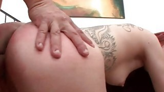 HD_Spanked_red_ass_bouncin_POV image