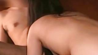 Korean Collegegirl Homevideo image