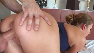 Brick ate Charlis sweet pussy and ass image