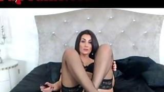 Hot Milf Webcam Girl Dancing For You image