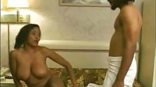 Black Granny With Big_Breasts image
