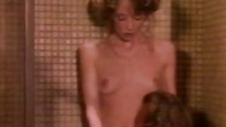 Goldie Wet And Steamy Retro_Shower Sex Scene image
