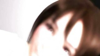 Sexy 3D anime goddess show assets image