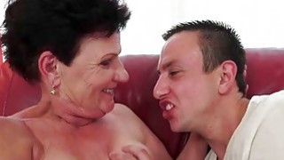 Boys and Grannies Hot Love Compilation image