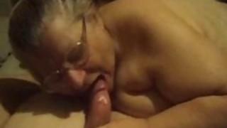 Image: Chubby grannies suck dick and masturbate hard