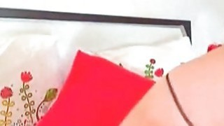 Beautiful Blonde Web Cam Videos image