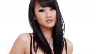 Asian Beauty Sucks Cock And Fucks image