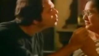 Indian_aunt_man_kissing_-_Hotmoza.com image