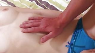 Image: Hirsute amateur anal banged pov homemade