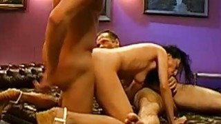Babes expect hungrily for studs guy chowder image