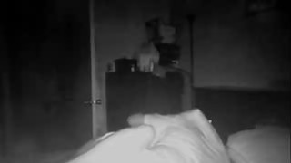 Image: My BBW mom on spy camera with her BF