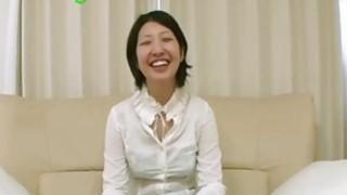 Japanese Moms Casting image