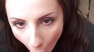 Cutie Czech girl Kerry Raven fucked hard image