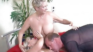 MMV FILMS Amateurs Swing for fun image
